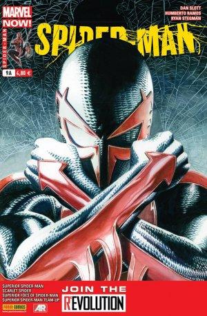 Spider-Man T.9