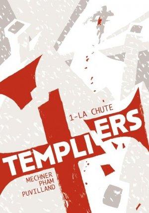 Templiers T.1