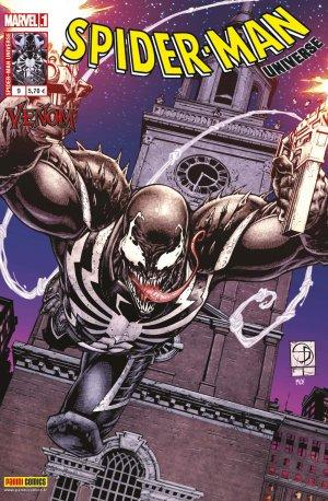 Spider-Man Universe T.9