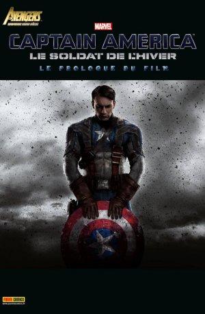 Avengers Universe Hors-Série 2