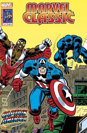 Marvel Classic # 14