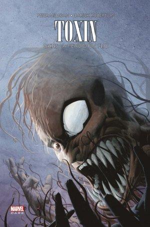Spider-Man - Toxine édition TPB hardcover (cartonnée)