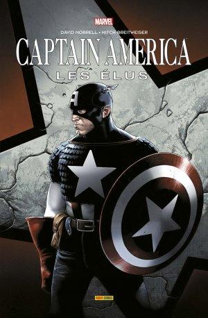 Captain America - Les élus