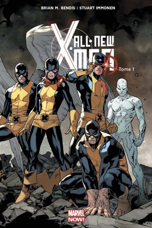 All-New X-Men T.1