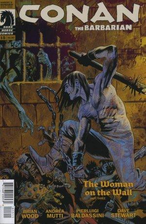 Conan Le Barbare # 15 Issues V3 (2012 - 2014)