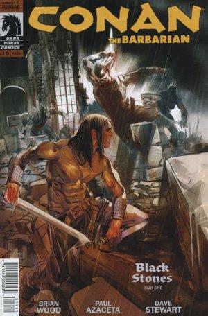 Conan Le Barbare # 19 Issues V3 (2012 - 2014)