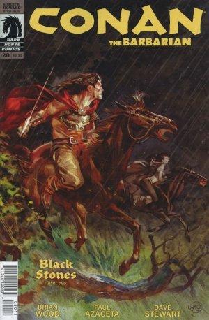Conan Le Barbare # 20 Issues V3 (2012 - 2014)