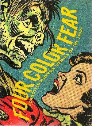 Four Color Fear édition TPB softcover (souple)