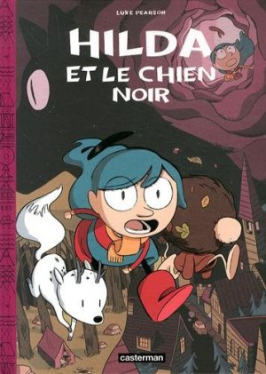 Hilda édition Simple (2014 - Ongoing)