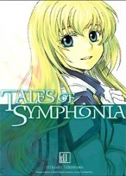 Tales of Symphonia T.2