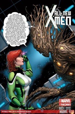 All-New X-Men # 23 Issues V1 (2012 - 2015)