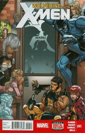 Wolverine And The X-Men # 41 Issues V1 (2011 - 2014)