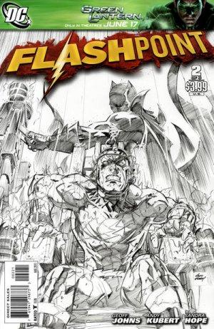 Flashpoint # 2