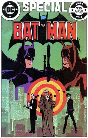 Batman - Special édition Issues