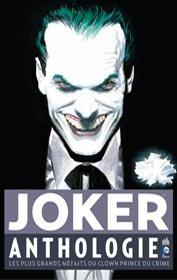 Joker - Anthologie # 1