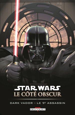 Star Wars - Le Côté obscur # 14