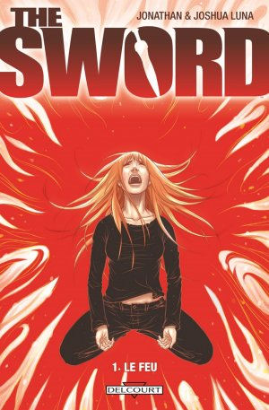 The Sword # 1 TPB hardcover (cartonnée) (2014 - 2015)