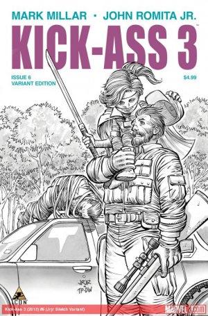 Kick-Ass 3 # 6