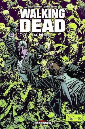 Walking Dead édition TPB hardcover (cartonnée) - Edition limitée (2011)
