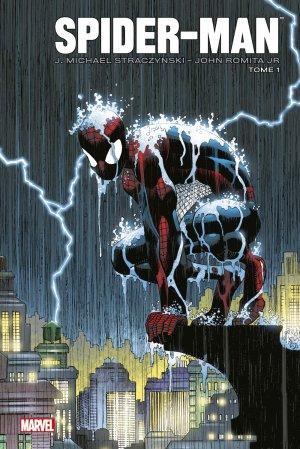 Spider-Man par Straczynski T.1