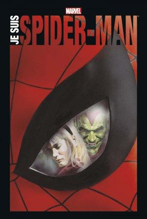Je suis Spider-Man édition TPB Hardcover (cartonnée)