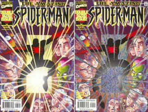 The Amazing Spider-Man # 25 Issues V2 (1999 - 2003)