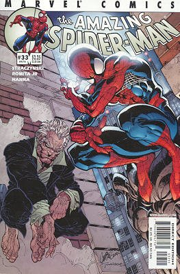The Amazing Spider-Man # 33 Issues V2 (1999 - 2003)