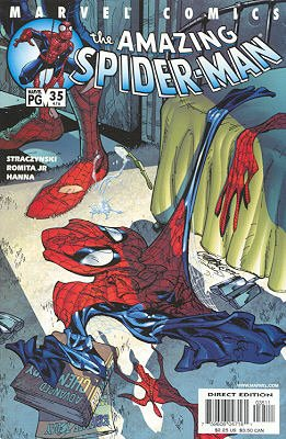 The Amazing Spider-Man # 35 Issues V2 (1999 - 2003)