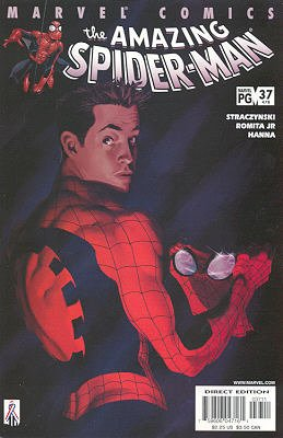 The Amazing Spider-Man # 37 Issues V2 (1999 - 2003)