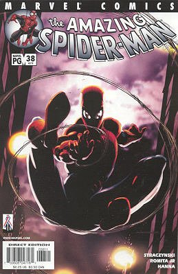 The Amazing Spider-Man # 38 Issues V2 (1999 - 2003)