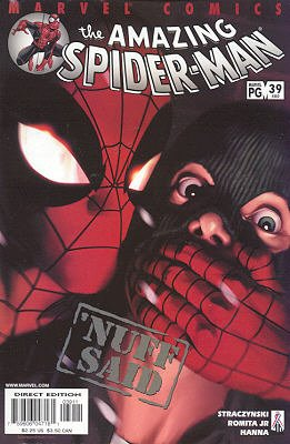 The Amazing Spider-Man # 39 Issues V2 (1999 - 2003)