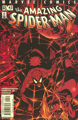 The Amazing Spider-Man # 42 Issues V2 (1999 - 2003)