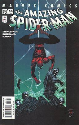 The Amazing Spider-Man # 44 Issues V2 (1999 - 2003)