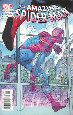 The Amazing Spider-Man # 45 Issues V2 (1999 - 2003)