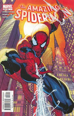 The Amazing Spider-Man # 50 Issues V2 (1999 - 2003)
