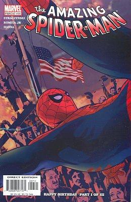 The Amazing Spider-Man 57 - Happy Birthday Part One