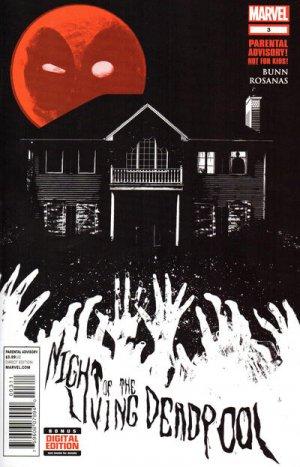 Deadpool - La Collection qui Tue ! # 3 Issues (2014)
