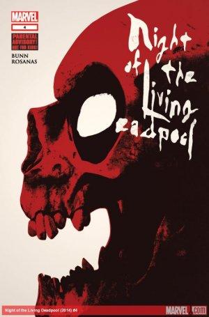 Deadpool - La Collection qui Tue ! # 4 Issues (2014)