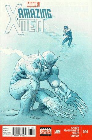 Amazing X-Men # 4 Issues V2 (2013 - 2015)