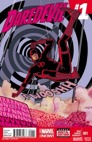 Daredevil édition Issues V4 (2014 - 2015)