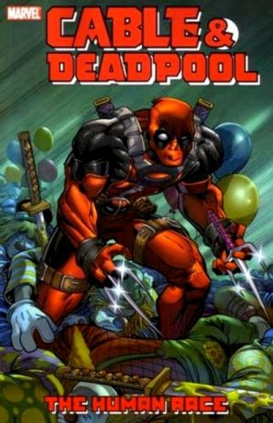 Cable / Deadpool # 3 TPB softcover (2004 - 2008)