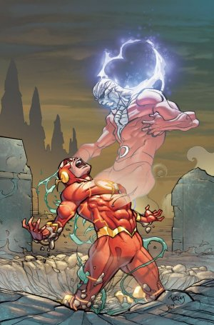 Flash # 29 Issues V4 (2011 - 2016) - The New 52