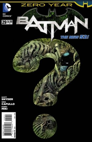 Batman # 29 Issues V2 (2011 - 2016) - The New 52