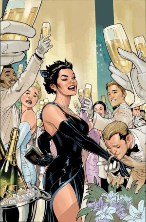 Catwoman 29