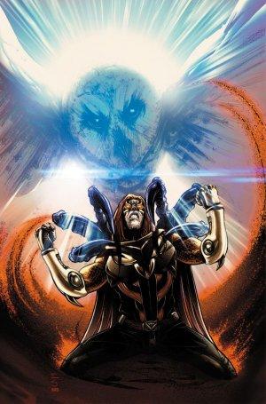 Talon # 17 Issues V1 (2012 - 2014)