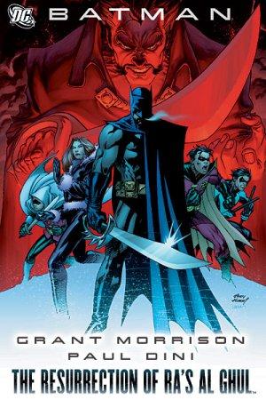 Batman - La Résurrection de Ra's Al Ghul édition TPB softcover (souple)