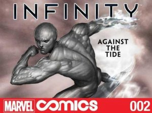Infinity - Against The Tide # 2 Issues