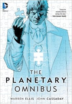 Planetary édition Omnibus (2014)