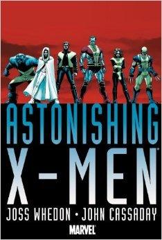 Astonishing X-Men édition TPB Hardcover - Omnibus - Issues V3 (Whedon)