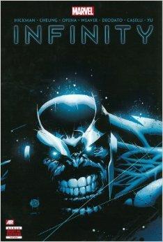 Avengers # 1 TPB hardcover (cartonnée)
